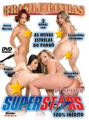 Brasileirinhas - Super Stars - (+18)