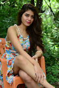New actress Aarti Chhikara glam pics-thumbnail-15