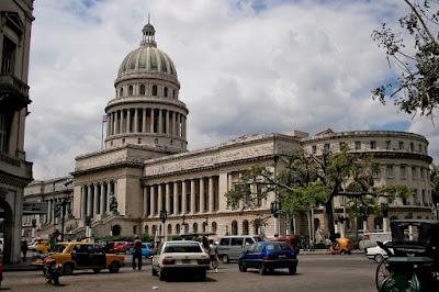 El Capitolio (La Habana, Cuba), by Guillermo Aldaya / AldayaPhoto