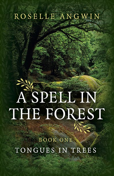 A Spell in the Forest – Tongues in Trees