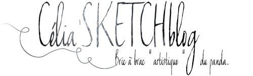 Célia' SketchBlog