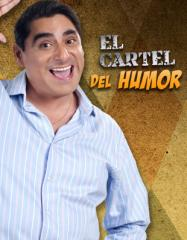El Cartel del Humor – Domingo 09-03-14 ATV