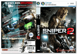 Sniper Ghost Warrior 2 Full By FLT