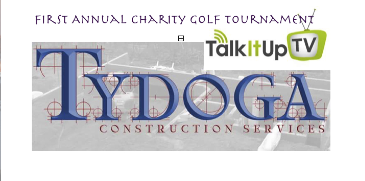 Tydoga Charity Golf Tourney