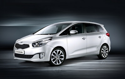 2013 Kia Carens Release date, Price, Interior, Exterior, Engine
