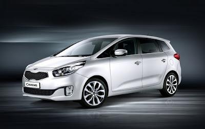 2013 Kia Carens Release date, Price, Interior, Exterior, Engine