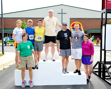 ROCC 5k (May 2012)
