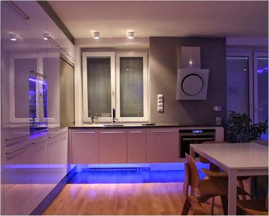 Gambar lemari dapur Minimalis 2013-2014