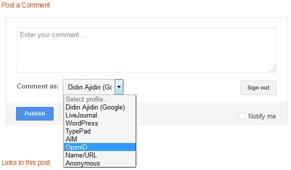 Kredensial OpenID Anda tidak dapat diverifikasi Kredensial OpenID Anda tidak dapat diverifikasi: Ini Solusinya