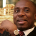 Pastors allegedly collected N6b to campaign against APC, Buhari - Amaechi