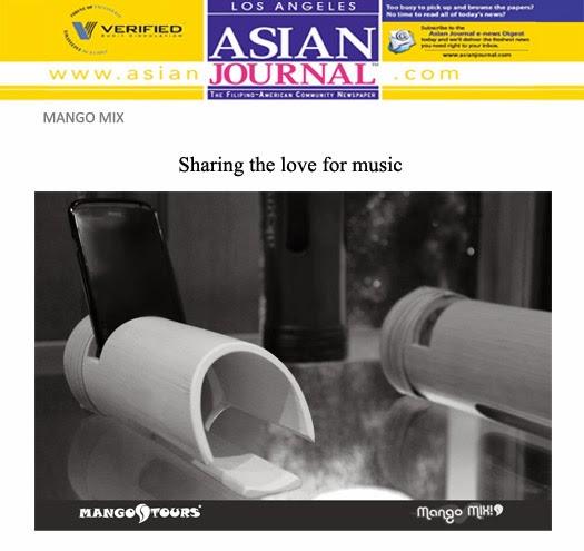 Mango Mix Asian Journal Loudbasstard Mango Tours