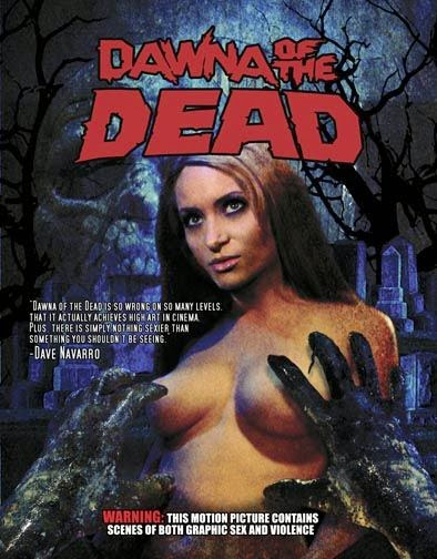 Dawna of the Dead (2008)