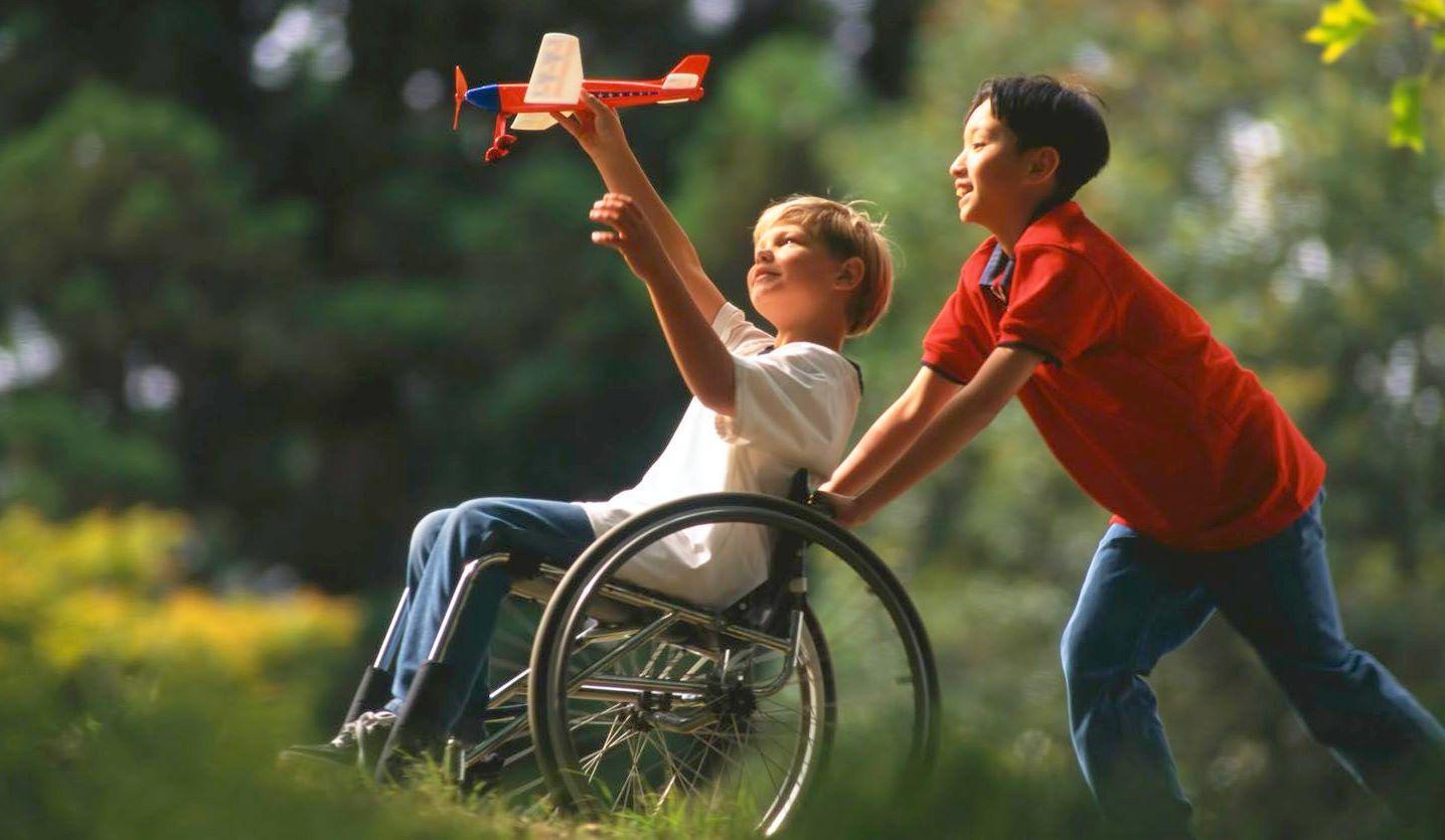 Поро с инвалидами 14 фотография
