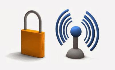 Jenis - Jenis Keamanan Pada Jaringan Wireless (Wi-Fi) - TutorialCaraKomputer.com