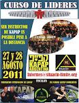 Curso de Lideres - Año 2011