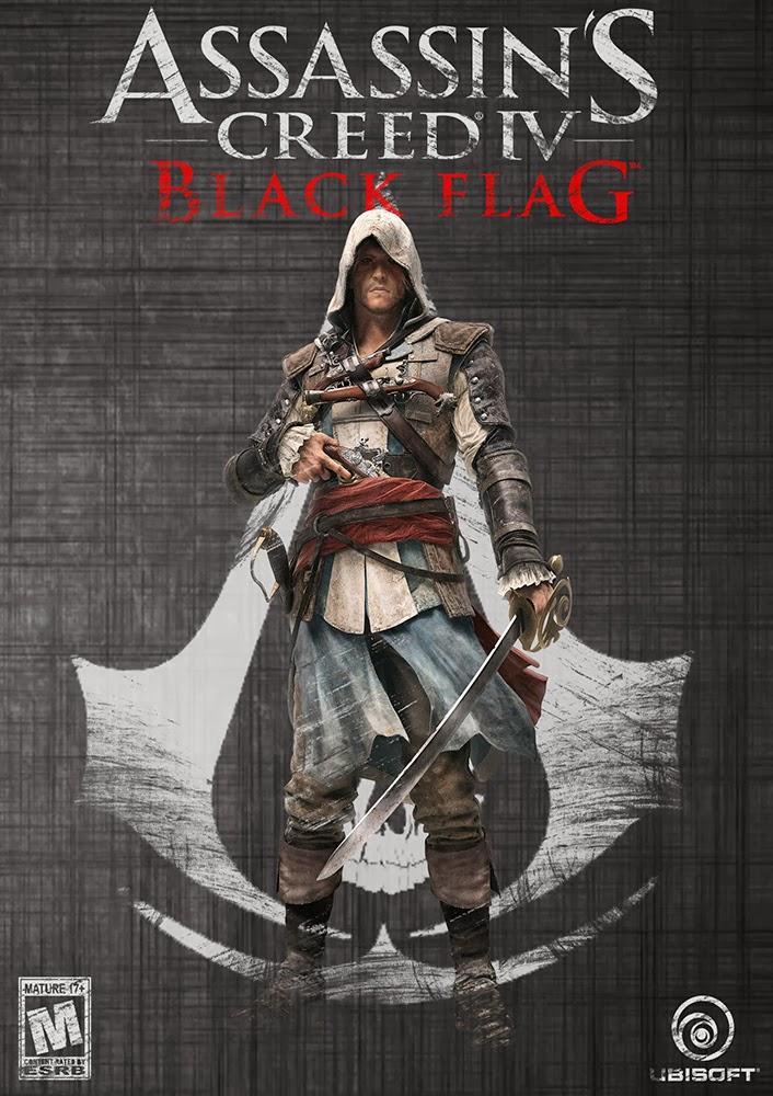 assassins creed black flag crack reloaded