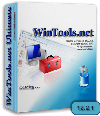 WinTools.net Ultimate Edition 12.2.1 Full Version Patch Crack Serial Key ~ Mani's Software ...