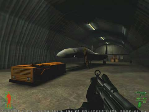 Project IGI - Pc Game Download