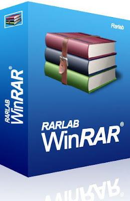 WinRar 4.20 Final Full Autoregistrado 64 bits / X64 Español Win 7/8/XP/Vista
