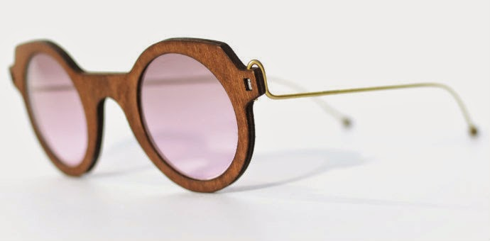 Goldson wooden frames for Autumn - model 4
