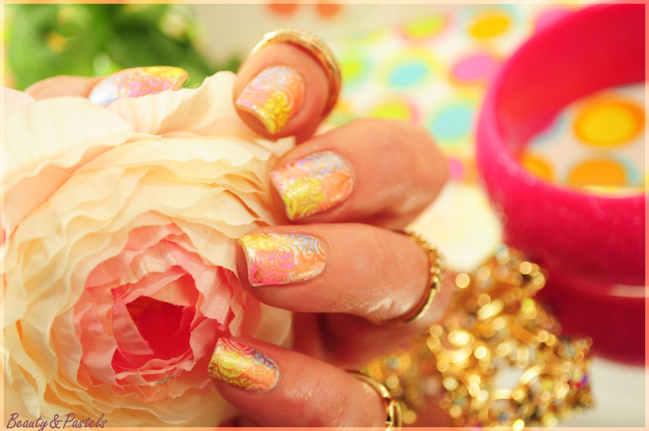 Happy Hippie Collection von BioSculpture