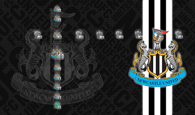 Newcastle United Best Picture
