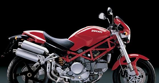 ducai manuals resource  ducati monster s2r 800 2007 spare