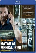 Matar Al Mensajero (2014) DVDRip Latino