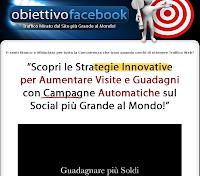Obiettivo Facebook