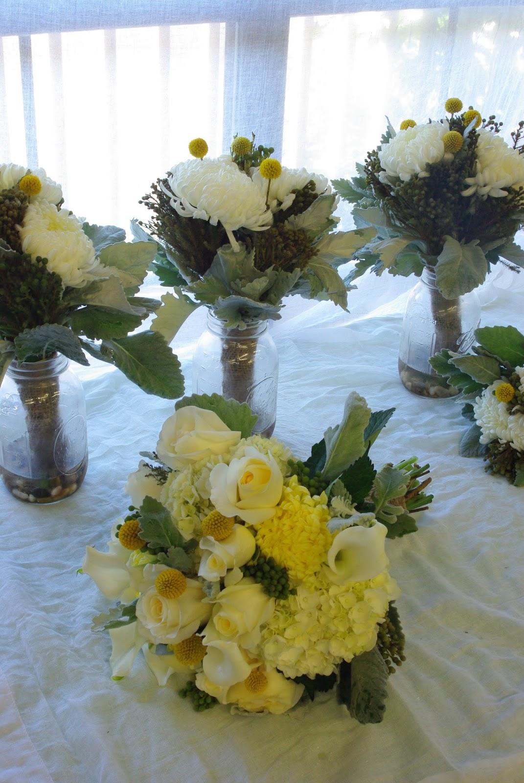 Wedding Flowers The Retreat At Bradley 39 S Pond Tallahassee