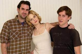 Paul Schneider, Zooey Dechanel David Gordon Green subsoup ita