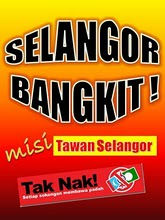 Ayoh ! Melayu Selangor