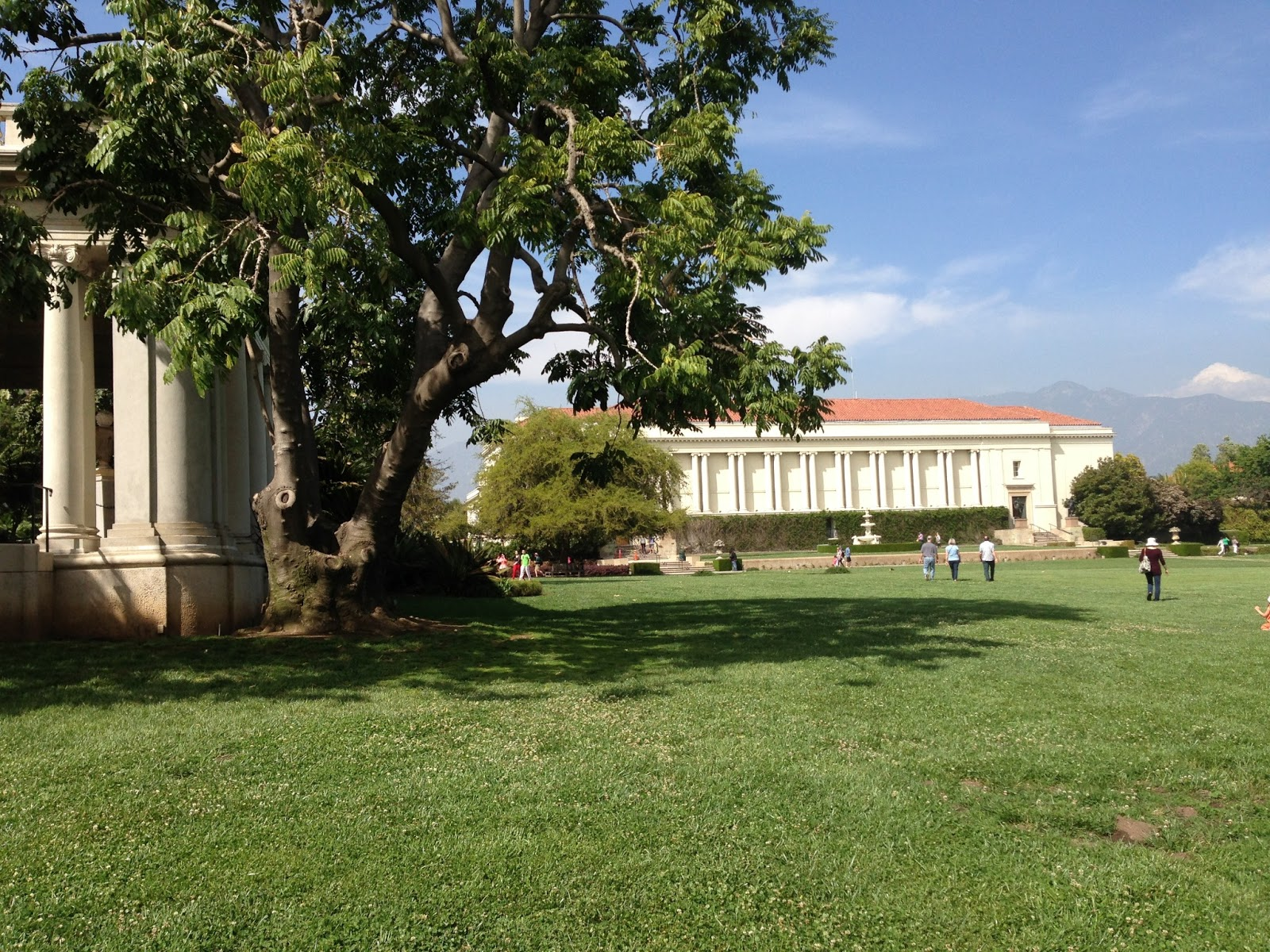 Green Espirit Huntington Library Art Collections And Botanical Garden Tour