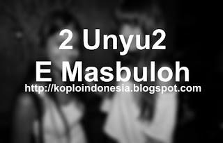 2 Unyu2 - E Masbuloh