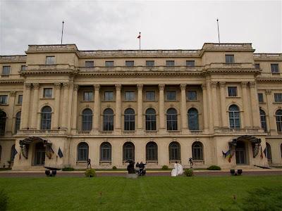 Museo Nacional del Arte (Bucarest)