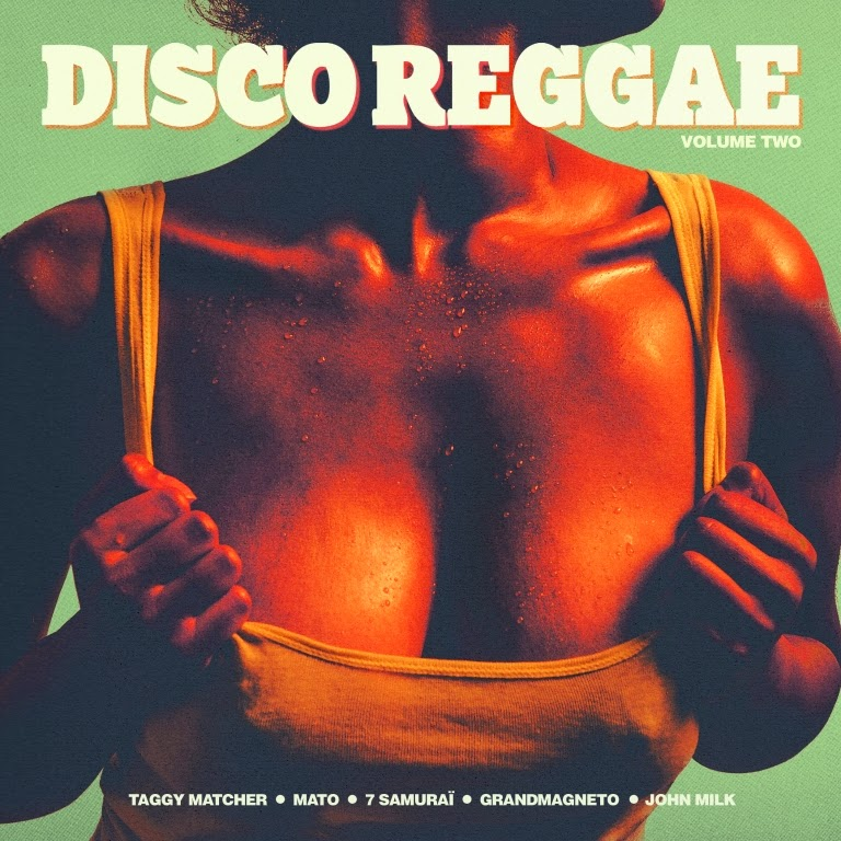 Disco Reggae - Vol.2