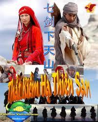 Thất Kiếm Khách - Seven Swords Of Mountain (2006)