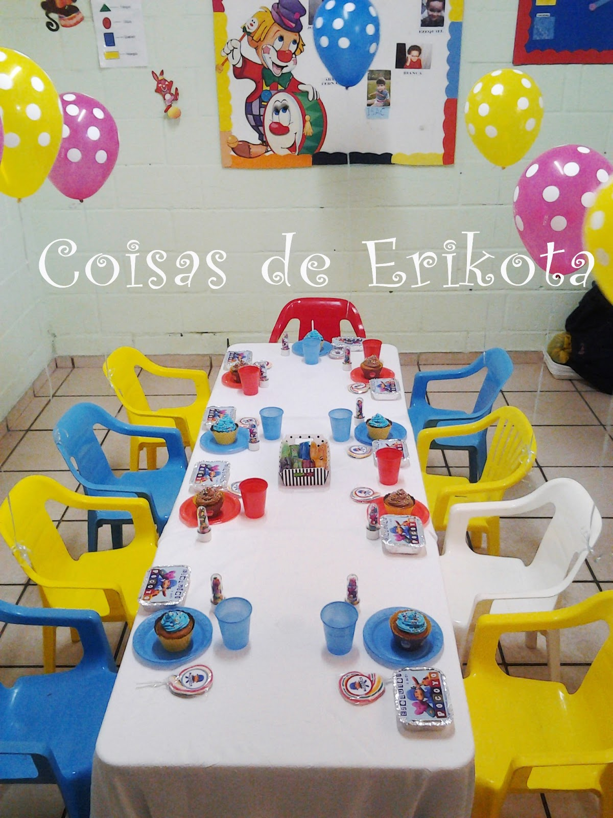 Kit Festa Escolinha Kit Para Festa Na Escola E Kit Festa  All about