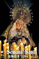 Semana Santa de Baena 2014 - Eleuterio Alférez