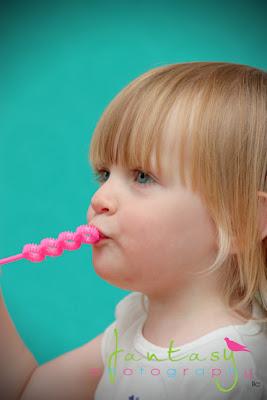 Winston Salem Child Photography by Fantasy Photography, LLC
