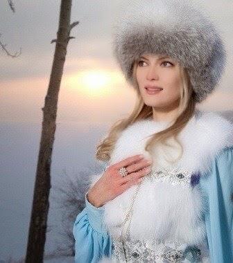 Tango - салон верхней дизайнерской одежды и меха, Иркутск