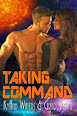 Taking Command by KyAnn Waters