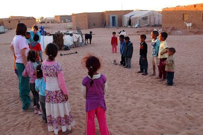 nens sahara
