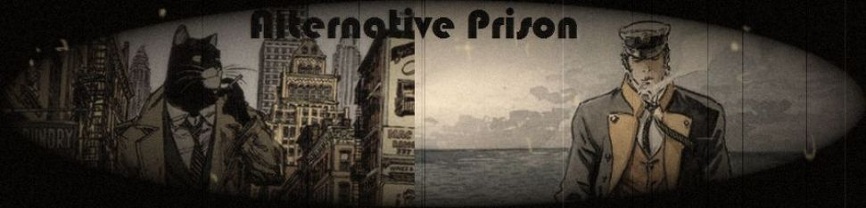 alternative prison