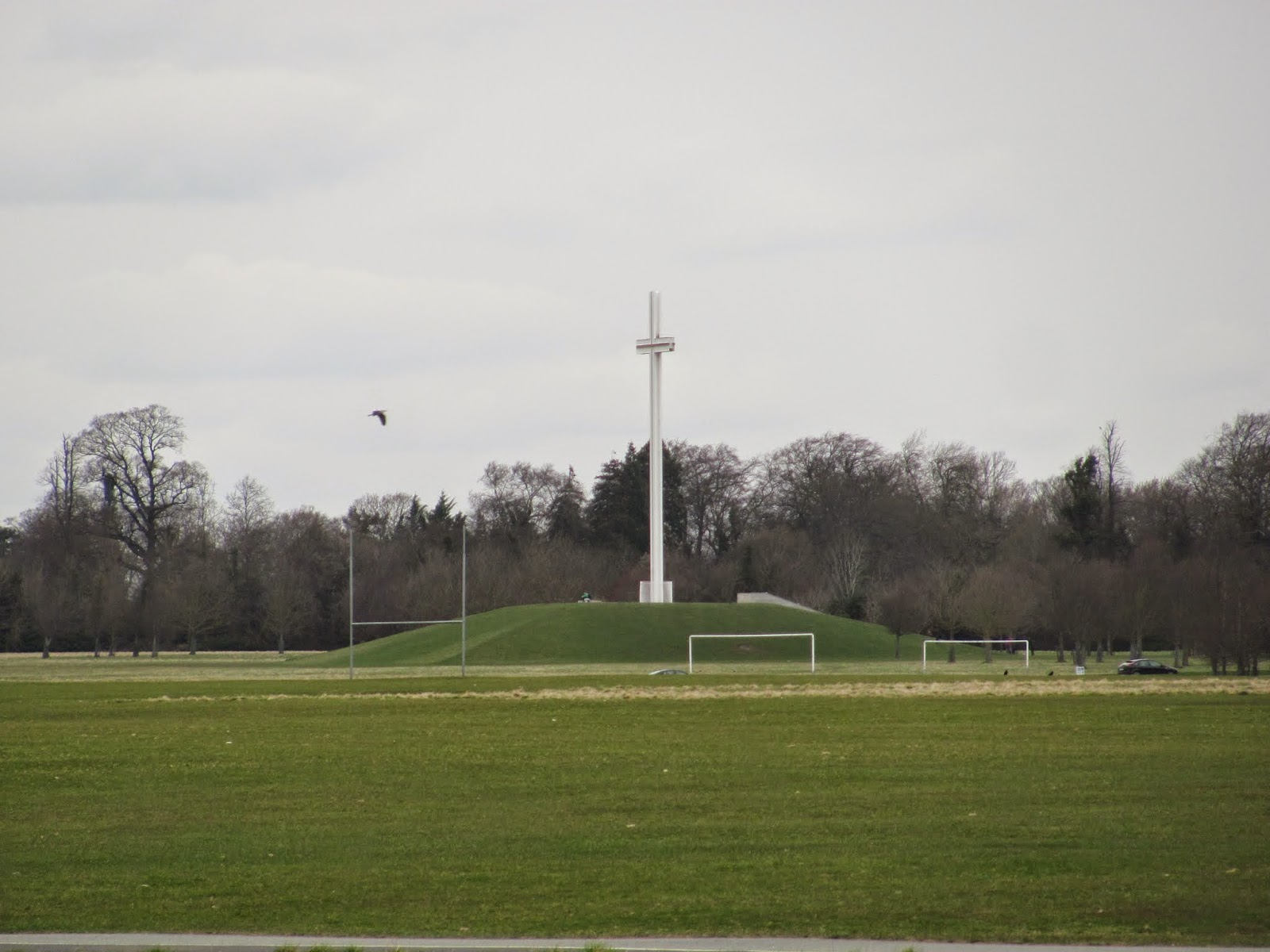 Papal Cross - Phoenix Park
