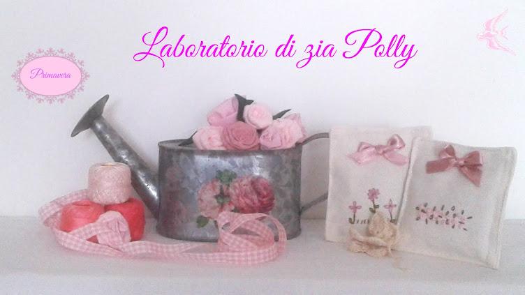 Laboratorio di zia Polly