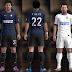 PES 2013: Kits FC Inter de Milão 2013/14: