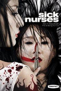 Sick Nurses / Suay Laak Sai