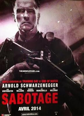 Assistir trailer novo filme Arnold Schwarzenegger 2014