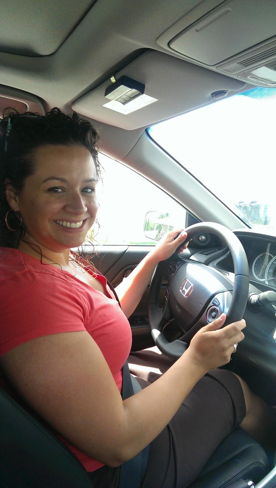 Ken Garff Honda Orem >> formerly phread: Honda Test Drive with Sarah Kimmel